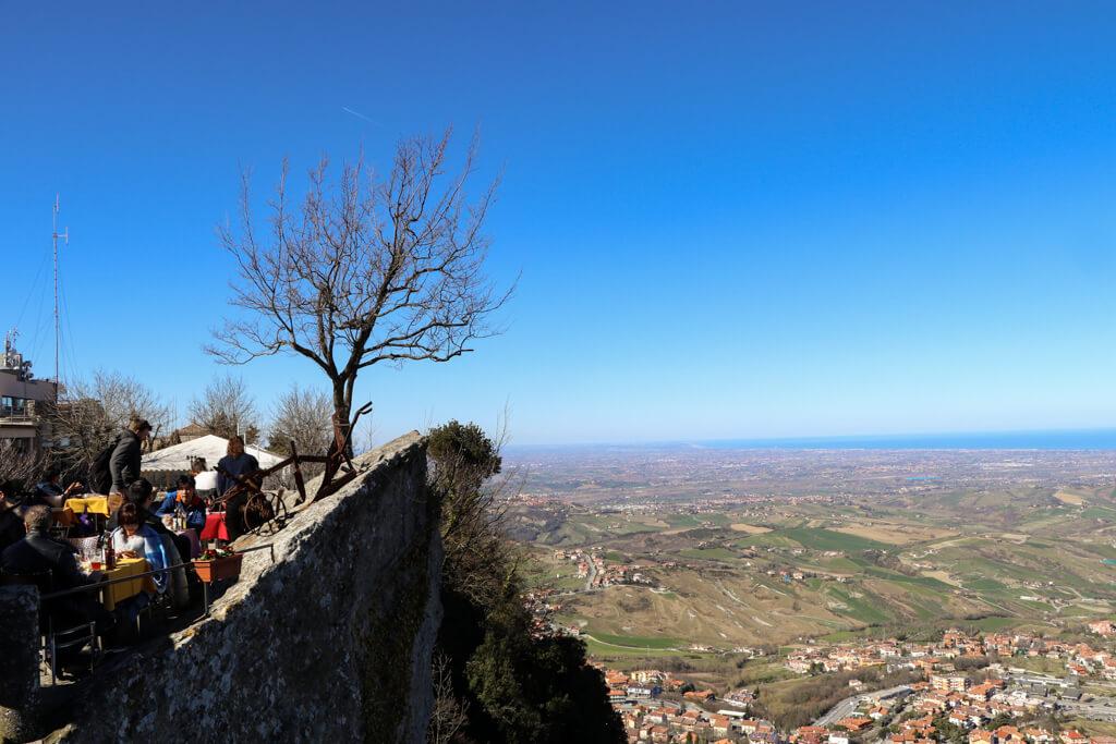 La Capanna Piadineria