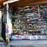Waffen als Souvenir aus San Marino