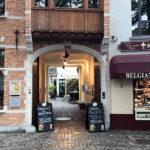 Brauerei De Halve Maan
