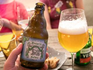 Prearis Bier