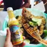 Pica di Papaya - photo credit: Aruba Tourism Authority