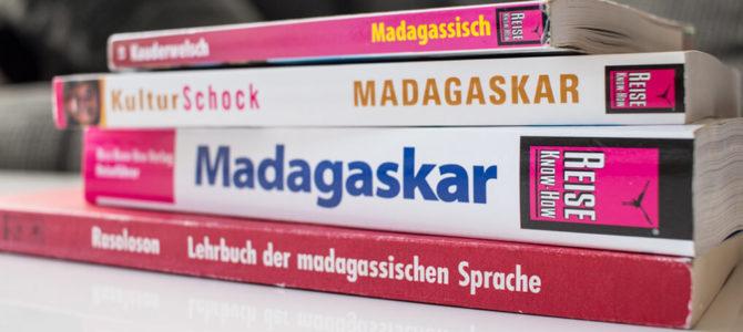 Warum ich ausgerechnet Madagassisch lerne