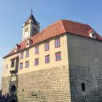 Innere Burg, Riegersburg