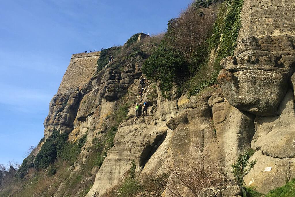 Klettersteig Riegersburg