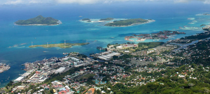 Seychellen abseits vom Strand? Reiseblogger verraten ihre schönsten Wanderungen im Inselparadies