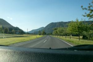 Suzuki Ignis Roadtrip