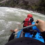 Rafting POV Enns