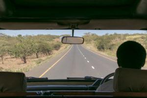 Safari Auto Roadtrip