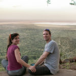 Lake Manyara vom Panorama Safari Camp