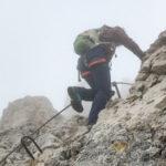 Aufstieg auf den Hohen Dachstein