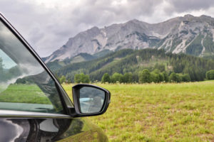 Anreise Ramsau am Dachstein