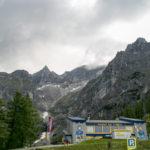 Talstation Dachstein Gletscherbahn