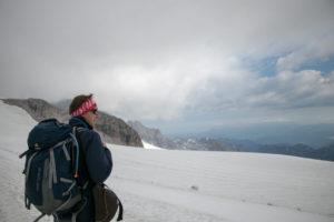 Hallstätter Gletscher am Dachstein
