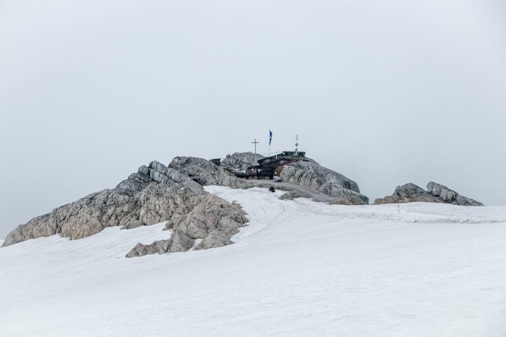 Seethalerhütte am Dachstein