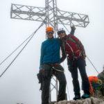 Dachstein Gipfelkreuz