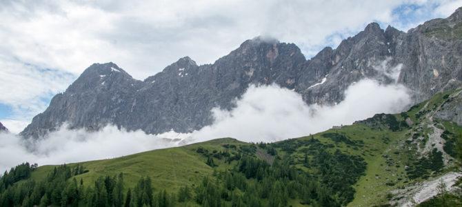 Hoher Dachstein: Klettersteig auf den höchsten Gipfel der Steiermark (mit Video)