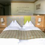 Zimmer im Hotel Zum Stern in Bad Hofgastein