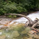 Wasserfallweg von Bad Bruck nach Bad Gastein