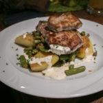 Köstliches Steak im Schmaranz-Gut