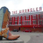 Wrangler Store in Cheyenne