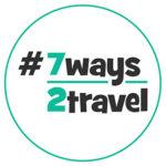 7ways2travel Logo