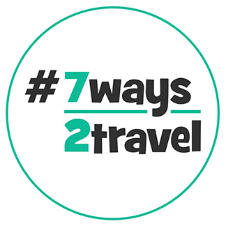 7ways2travel - Kolektiv deutschsprachiger Reiseblogger