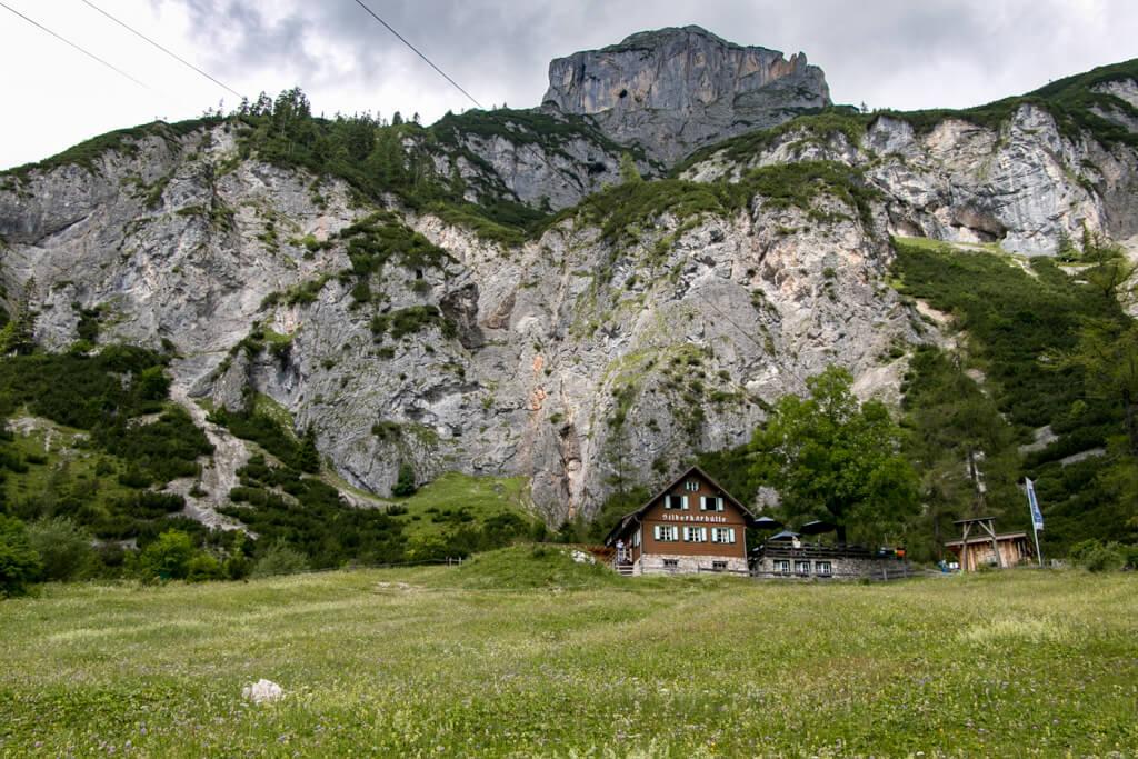 Silberkarhütte