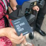 Polaroid Foto-Tour in Graz Einschulung