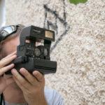 Polaroid-Fotografie