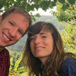 Cori und Flo von Travel Pins