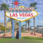 Las Vegas Schild