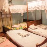 Madagaskar Hotel Chambre Meva