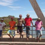 Madagaskar Bauern