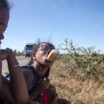 Madagaskar Zuckerrohr