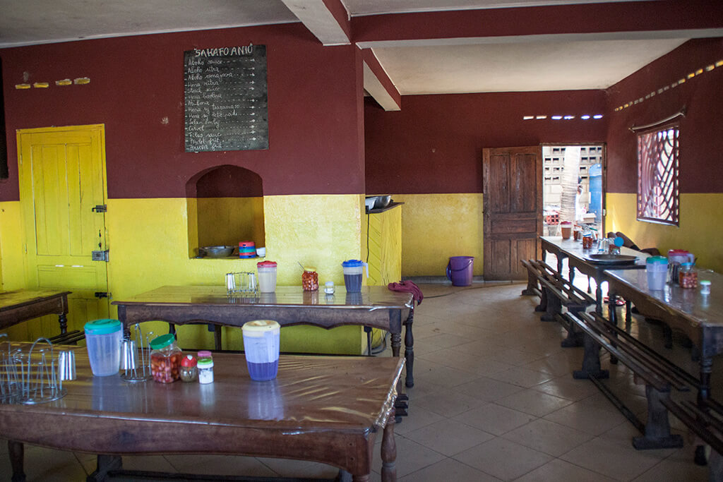 Madagaskar Restaurant