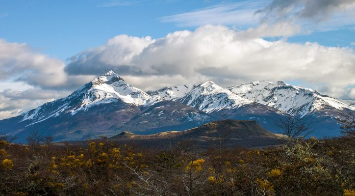 Travel Pins Blog-Geburtstag Torres del Paine