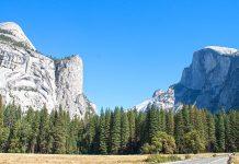Travel Pins Blog-Geburtstag Yosemite Valley