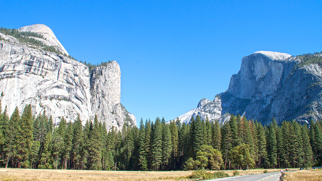 Travel Pins Blog-Geburtstag Yosemite Valley