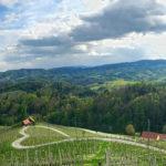 Herzerlstrasse Südsteiermark
