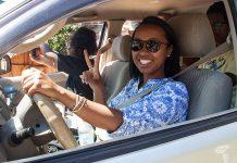Roadtrip auf madagassisch