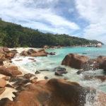 Anse Lazio Seychellen