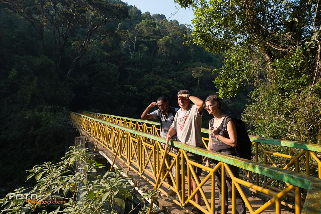 Naturfotografie mit Guide in Madagaskar