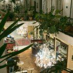 Innenhof im Palais-Hotel Erzherzog Johann