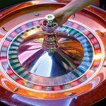 Roulette im Casino Graz