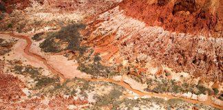 Madagaskar_Tsingy_Rouge_von_oben