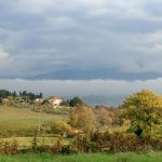 Landschaft in Loppiano
