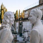 Friedhof San Miniato al Monte