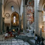 Santa Maria Novella von innen