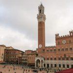 Torre del Mangia des Palazzo Pubblico