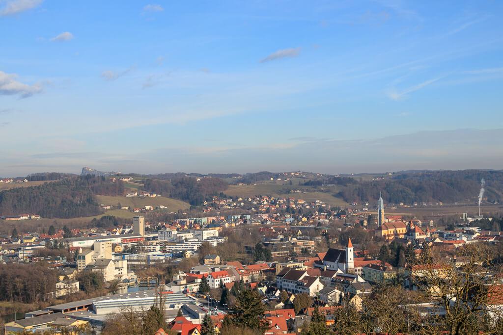 Kalvarienberg Feldbach
